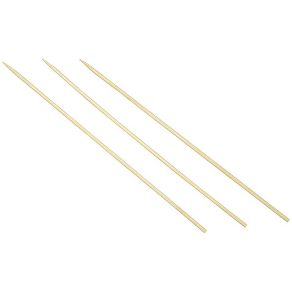 Bambusspieße