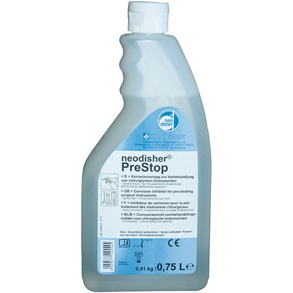 Dr.Weigert neodisher® PreStop Korrosionsschutzmittel 750 ml