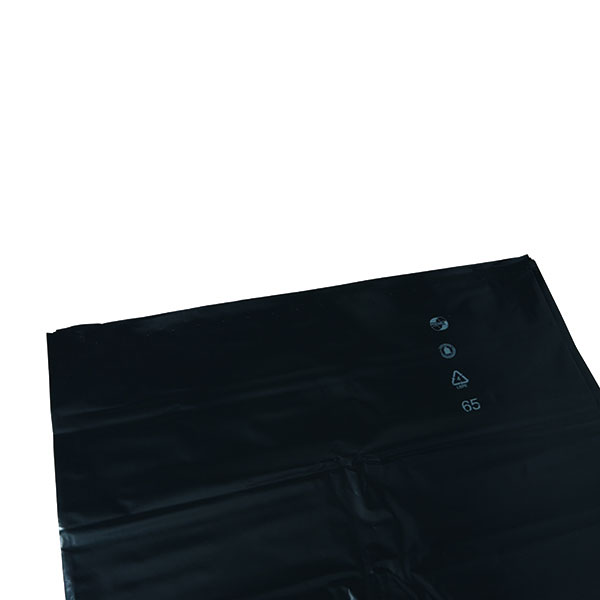 Deiss Premium Abfallsack schwarz - 240 Liter