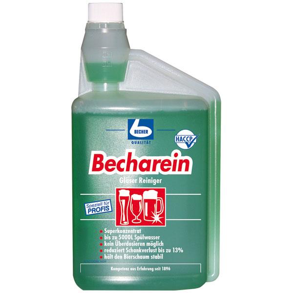 Dr. Becher Becharein Spezialreiniger 2 Liter