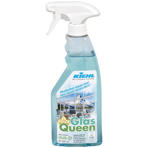 Kiehl GlasQueen Glas- & Oberflächenreiniger 500 ml