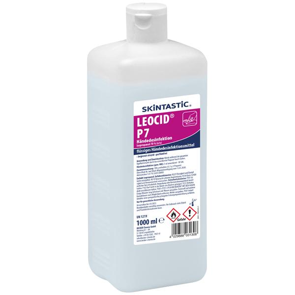 Skintastic Leocid P7 1l