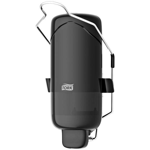 Tork Spender mit Halterung für Flüssigseife