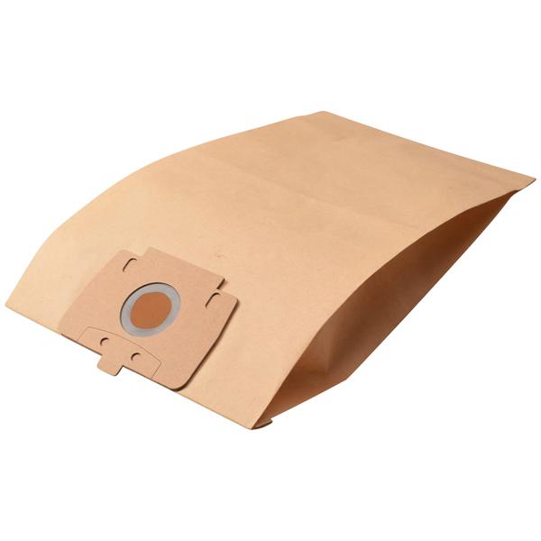 Cleanfix Staubsaugerbeutel 10 Stück online kaufen - Verwendung 1