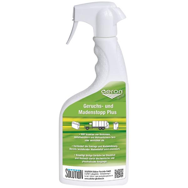Sol Aeron Plus Geruchs-und Madenstopp 750 ml