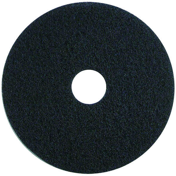 Glit Superpad 457 mm / 18 Zoll schwarz