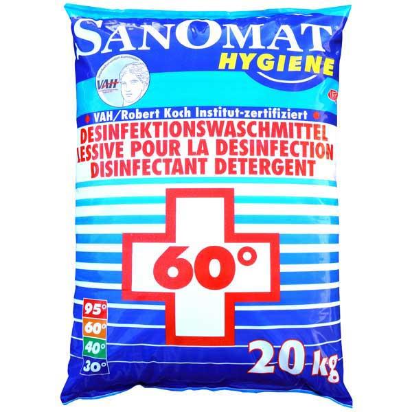 Sanomat Desinfektionswaschmittel