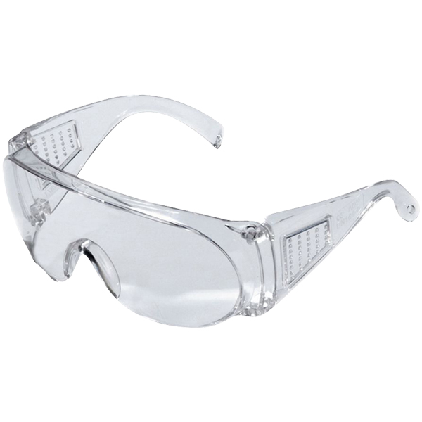 Besucherbrille VS 160