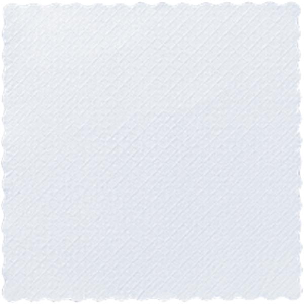 Duni Dessert-Deckchen weiß