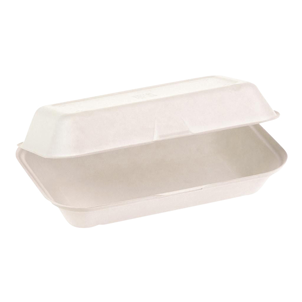 naturesse® Food Box ungeteilt 235 x 195 x 75 mm