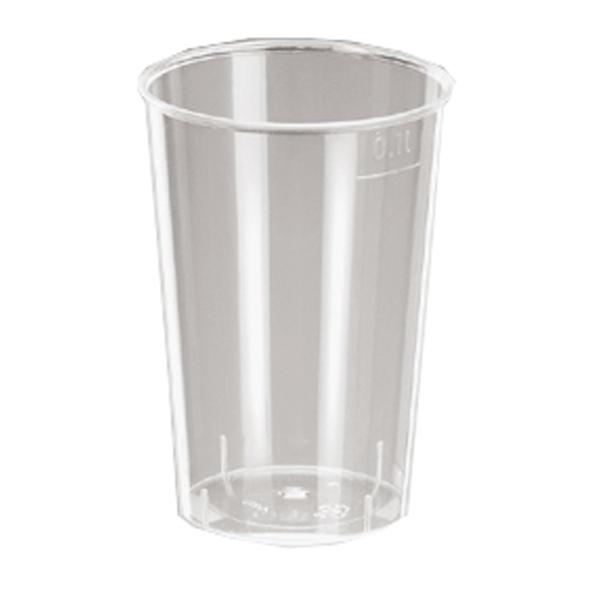 Trinkglas 100 ml