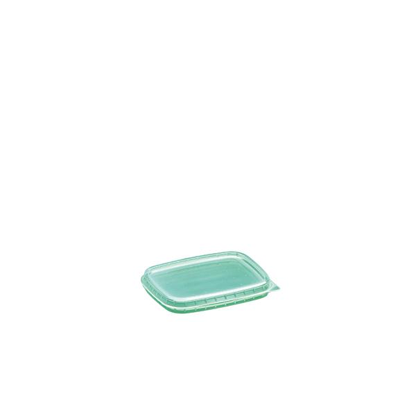Deckel transparent 108x82 mm ( 50 Stück )