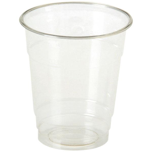 Bio-Kunstoff Trinkbecher 200 ml online kaufen - Verwendung 1