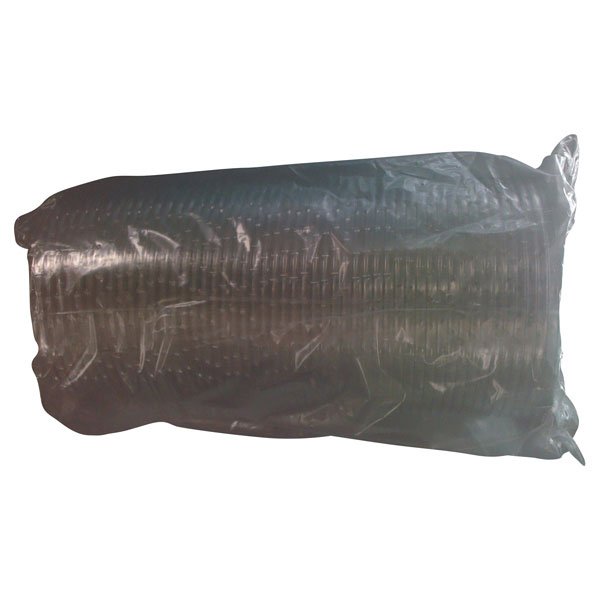 Deckel für Verpackbecher rund