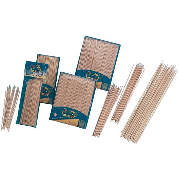 Schaschlikspieße Holz 20 cm