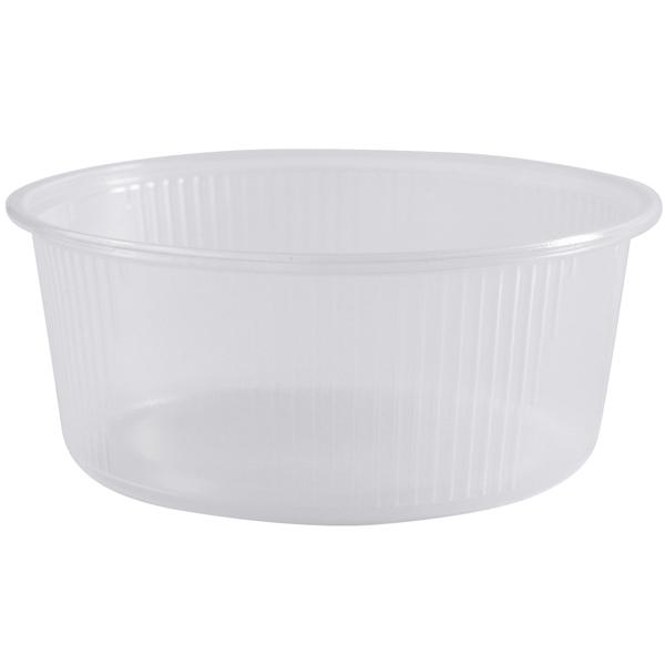 Pro-Pac Verpackungsbecher rund Ø 101 mm - Saladboxx