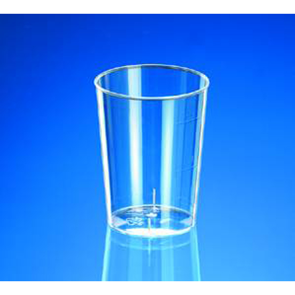 Schnapsglas 4 cl mit Eichstrich