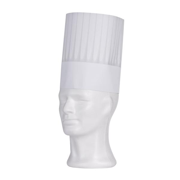 AMPri Einweg-Kochmütze - Profi -