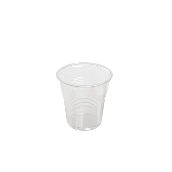 Trinkbecher PS 100 ml