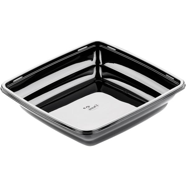 Duni Gourment® Salatbox 197x197x44 mm ( 450 Stück )