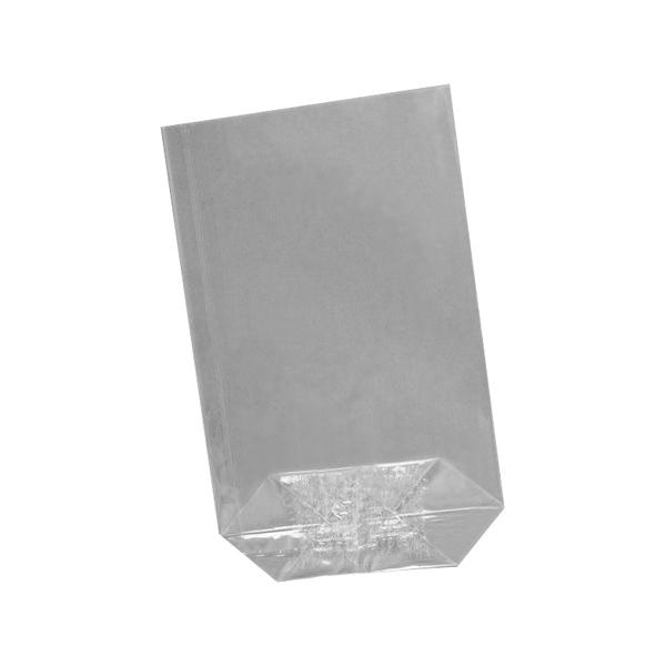 Bodenbeutel PP ohne Druck 250 g Beutel