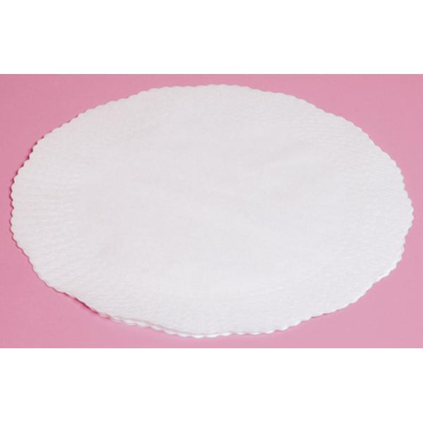 Plattenpapier rund 23 cm
