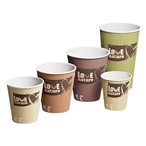 Huh Coffee-Cup 100 ml