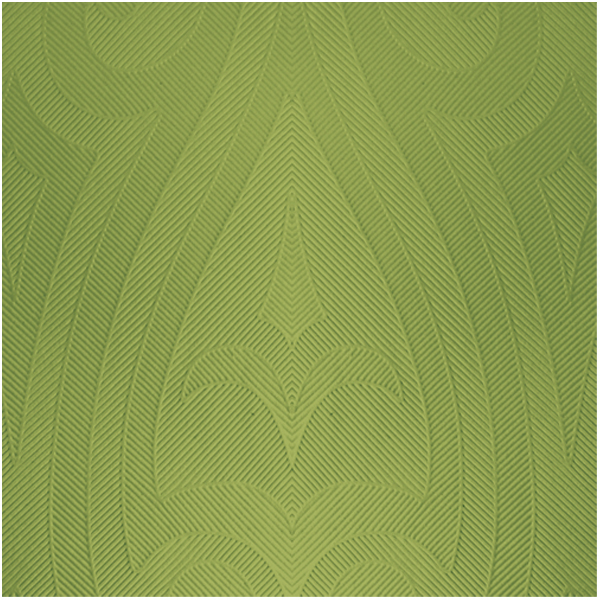 Duni Elegance Serviette Lily 40 x 40 cm herbal-green
