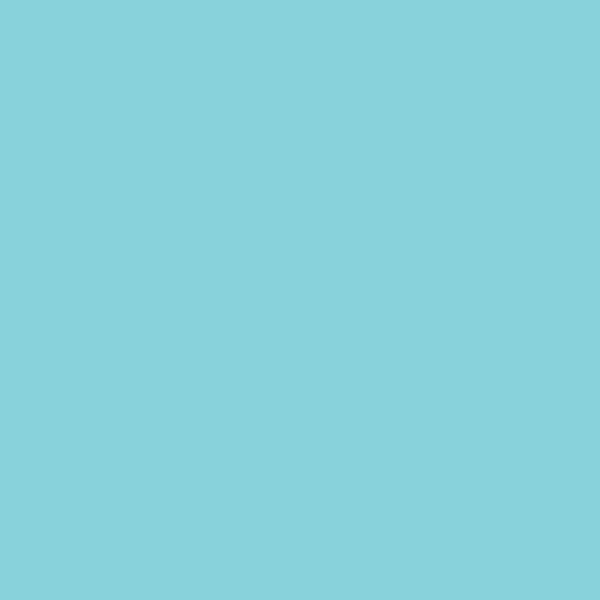 Duni Klassik Servietten 40 x 40 cm mint-blue-geprägt