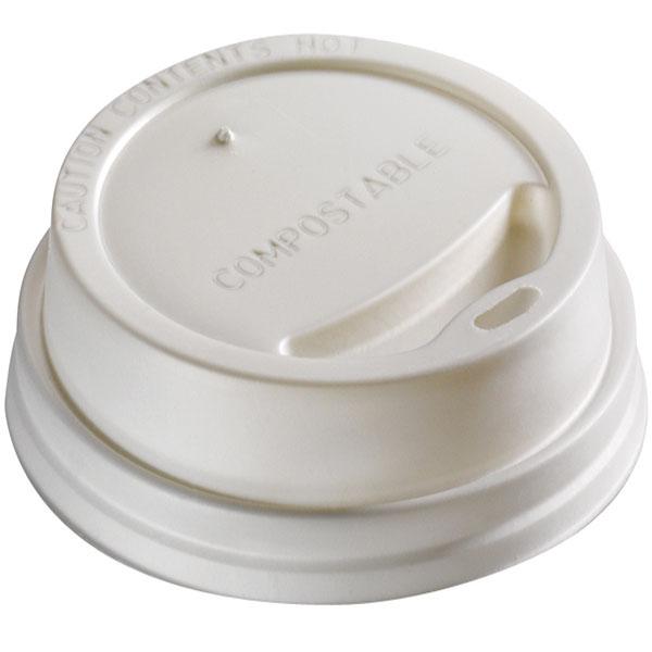 naturesse® Deckel mit Trinkloch - Durchmesser 90mm