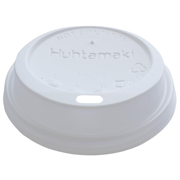 Huhtamaki Deckel+Trinkloch