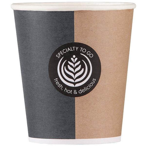 Huhtamaki Coffee-Cup 7 oz / 175 ml