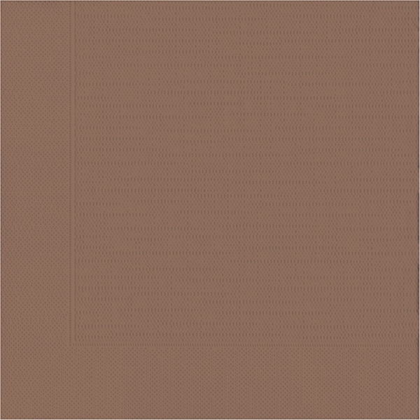 Vorschau: Duni Klassik Servietten 40 x 40 cm chestnut online kaufen - Verwendung 2