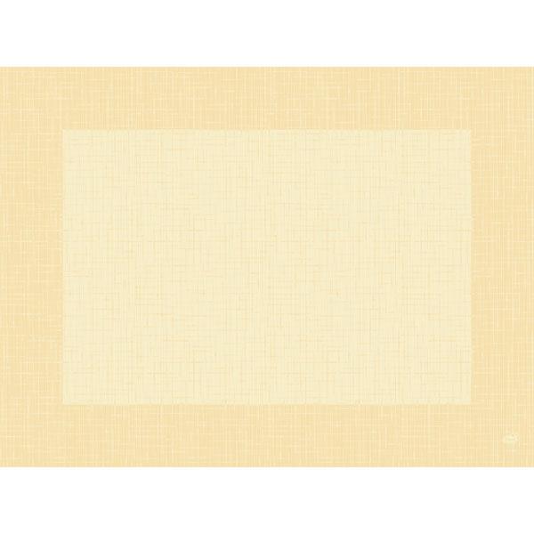 Duni Tischset 30 x 40 cm linnea-cream