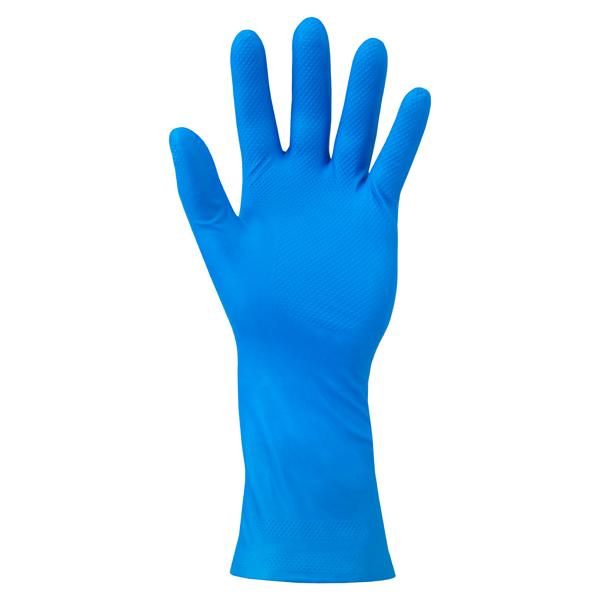 Vorschau: Ansell AlphaTec® 79-700 Chemikalienschutzhandschuh (ex Virtex) online kaufen - Verwendung 2
