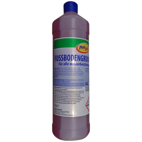 Proval Fußboden-Grundreiniger 1 Liter