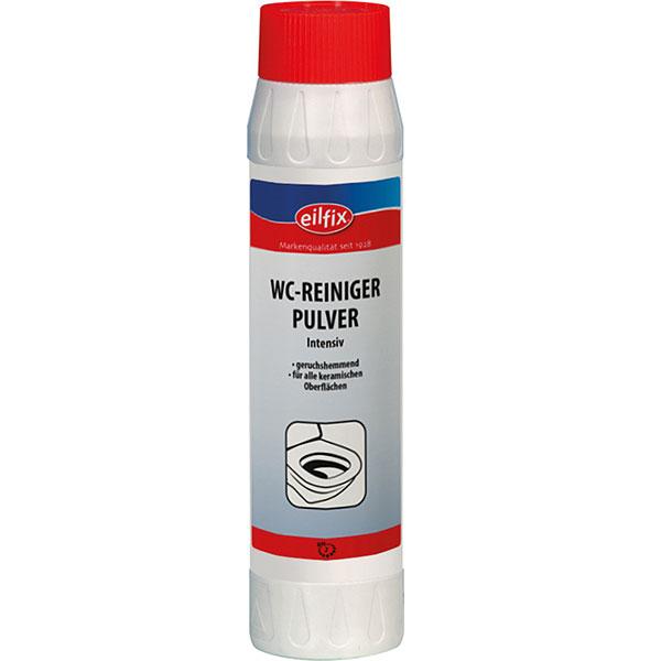 Eilfix WC-Reiniger Pulver