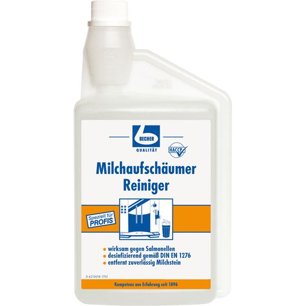 Dr.Becher Milchaufschäumer Reiniger