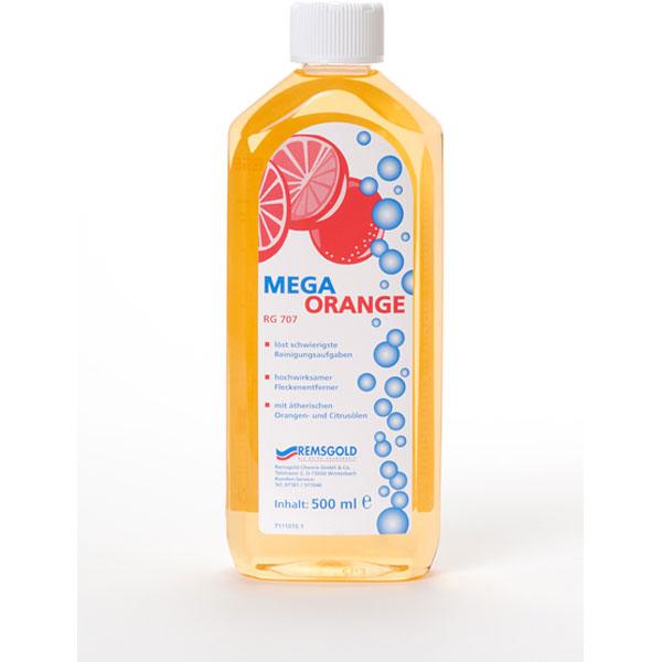 Mega Orange RG707